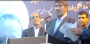 سخنرانی دکتر علی مطهری در بهبهان-نماینده بهبهان