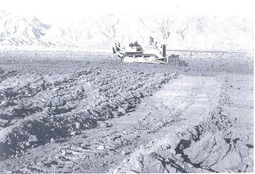 محوطۀ عیلامی ارگان و تخریب هایی که منجر به کشف آرامگاه کیدین هوتران شد