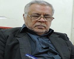 حاج بشیر تجلی شاعر مدیحه سرای بهبهان