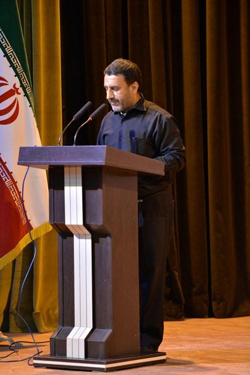 حاجی زاده، سرپرست جدید اداره ارشاد و فرهنگ اسلامی بهبهان