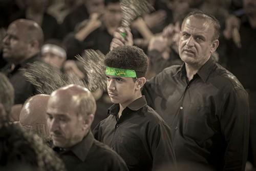 محرم بهبهان 93/ عکس از : نوید خلافتی