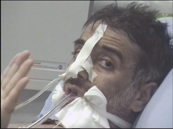 شهید ناصری آخرین پرستوی کربلای 5