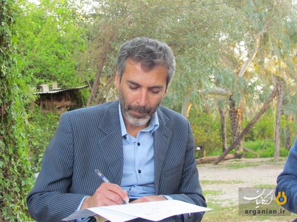 آقاهی حسین آخوندی / وکیل پایه یک دادگستری