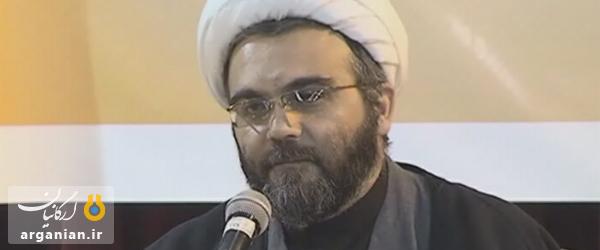 شیخ محسن قنبریان