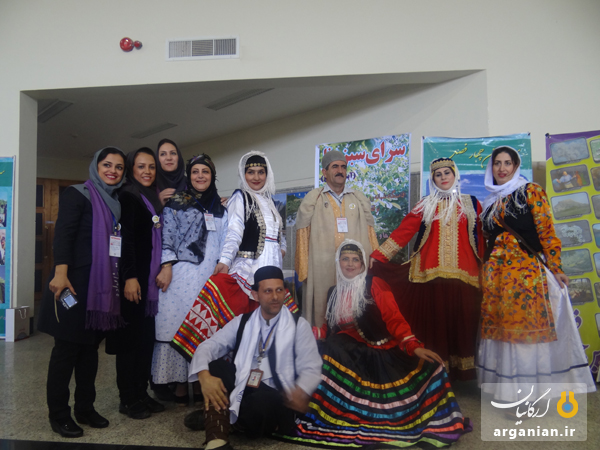 جشن راهنمایان گردشگری / استان کرمان