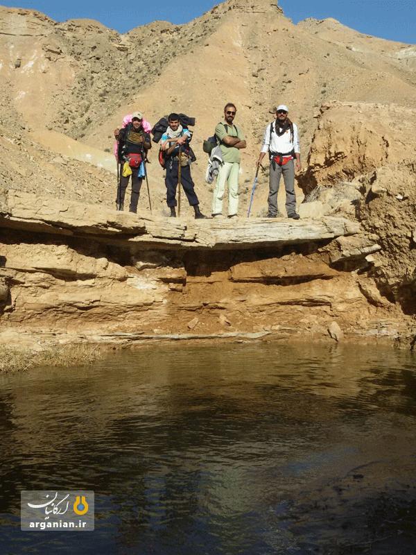 گروه کوهنوردی همنورد بهبهان