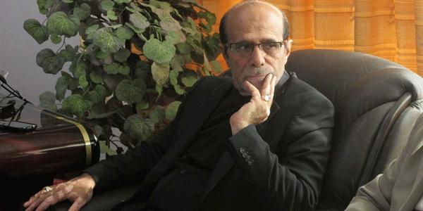 محمد باقر شریعتی نماینده بهبهان و آغاجاری
