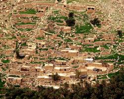 روستای پشکر بهبهان