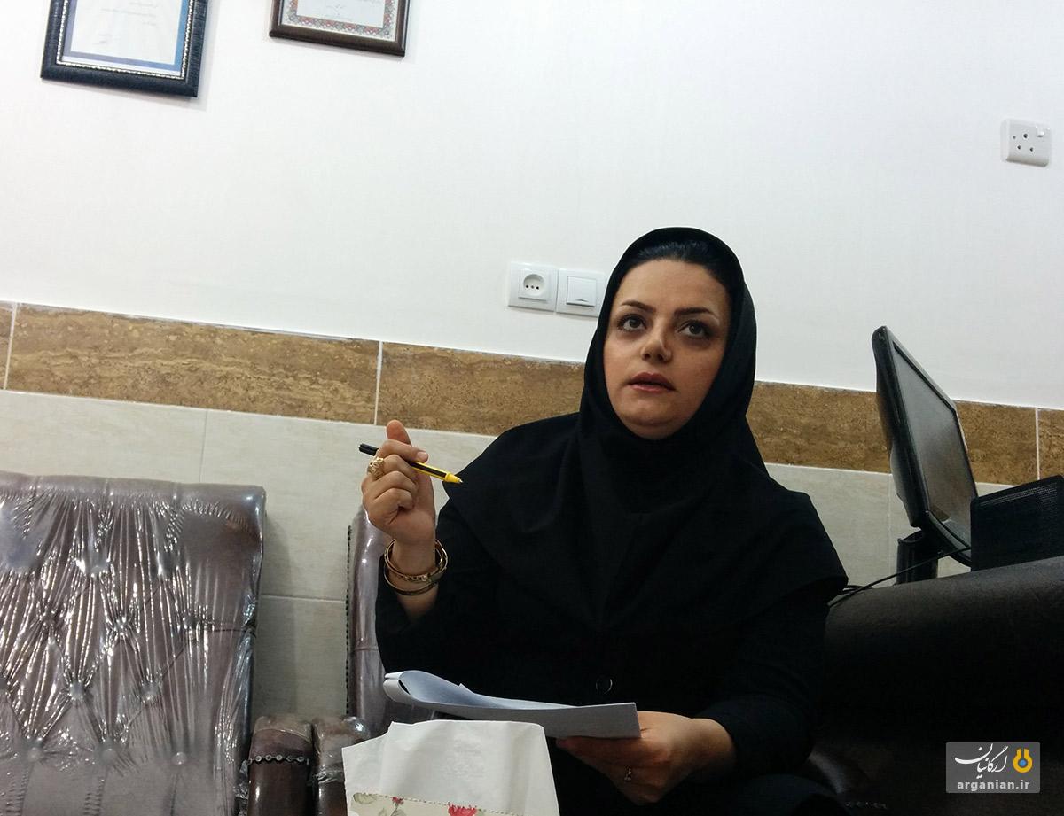 دکتر زهرا محاسنی، متخصص آموزش و یادگیری