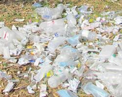 دفع زباله های عفونی بهبهان